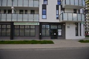 Centrum Medyczne Ryska, POZ, przychodnia lekarska, lekarz rodzinny, pediatra, USG, szkoła rodzenia
