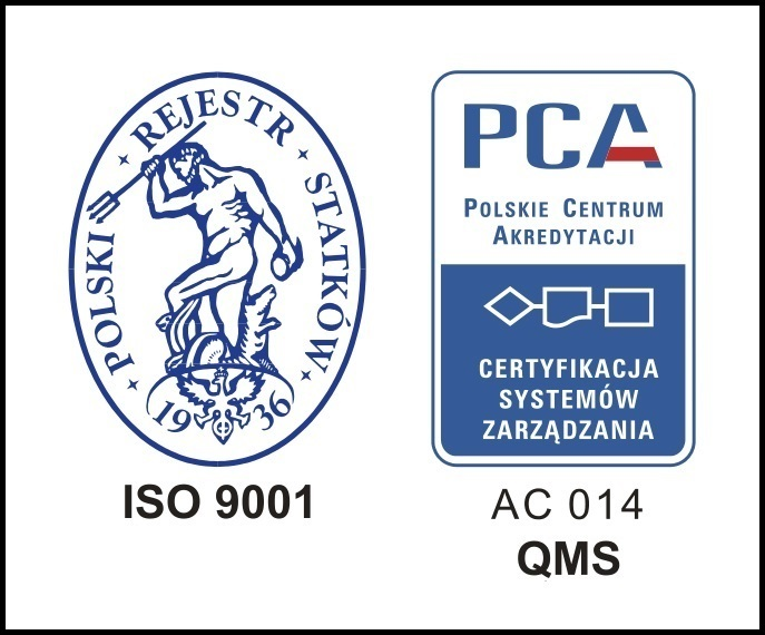 ISO 9001 PRS - best quality PNG